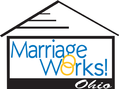Trust Marriage Header Logo